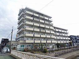 メゾンサイプリス[3階]の外観