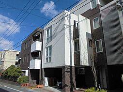 SHIRAKOアパートメントハウス[203号室]の外観