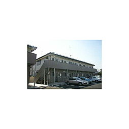 茨城県神栖市知手中央3丁目の賃貸アパートの外観