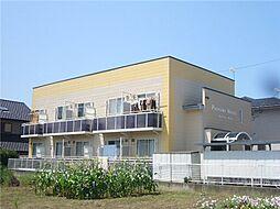 プレズントハウス[106号室]の外観