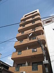 幸田マンション新深江[0901号室]の外観