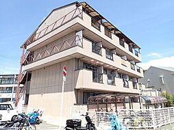 ルミエールマゴジ3[1階]の外観