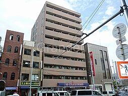 M'PLAZA蒲生四駅前[3階]の外観