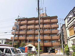 クレッセント山本[3階]の外観