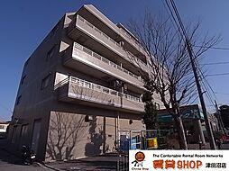 サンシティ津田沼[5階]の外観