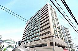 ウィングス三萩野[9階]の外観