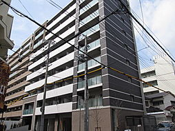 アドバンス神戸グルーブ[6階]の外観