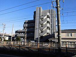 レジデンス塚田[601号室]の外観