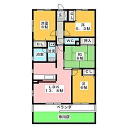 有松駅 8.5万円