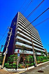 シャルマンフジスマートファミリア[11階]の外観
