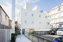 東京都杉並区永福4丁目の賃貸マンションの画像