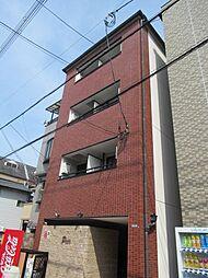 ピア小阪[2階]の外観