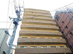 FCプレミール竜泉[203号室]の外観