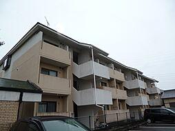 ドルミ高矢[3階]の外観