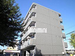 愛知県名古屋市中川区篠原橋通3丁目の賃貸マンションの外観