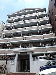 ワイズコート松崎町[5階]の外観