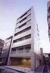 リーヴァ築地[7階]の外観
