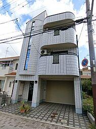 百舌鳥駅 3.3万円