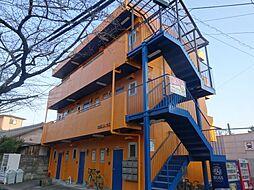 大森Uハウス[2階]の外観
