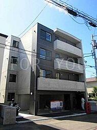 エリカーナ東札幌[4階]の外観