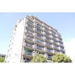 アパートメント朴の樹[405号室]の外観