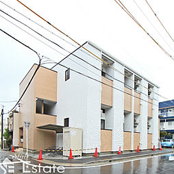 Residencia[1階]の外観