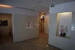 NCA難波南[8階]の外観