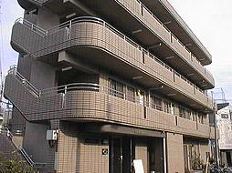 リバーサイドパレス[2階]の外観