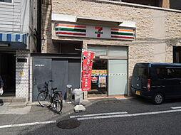 jyu真田山EAST[7階]の外観