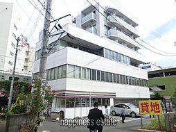 ライオンインプラントセンター町田ビル[6階]の外観