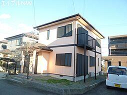 [一戸建] 三重県松阪市久保町 の賃貸【/】の外観