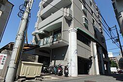ドエル竹鼻[306号室号室]の外観