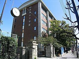 大学京都光華女子大学/京都光華女子大学短期大学部まで519m