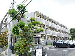 愛知県名古屋市千種区稲舟通1丁目の賃貸マンションの外観