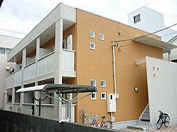 エスポワ−ル[2階]の外観