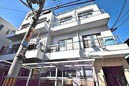第2昭和ビル[3階]の外観