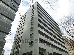 京都府京都市中京区丸木材木町の賃貸マンションの外観