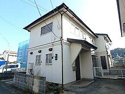 [タウンハウス] 福岡県福岡市博多区諸岡4丁目 の賃貸【/】の外観