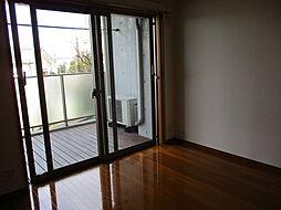 大倉山ヒルテラス[103号室]の外観