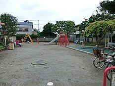 周辺環境:西宮公園