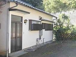 [一戸建] 静岡県三島市若松町 の賃貸【/】の外観