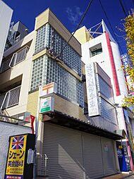 コーポ小見野(坂戸)[0203号室]の外観