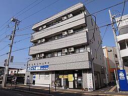 滝不動駅前S.K.ハイツ[3階]の外観