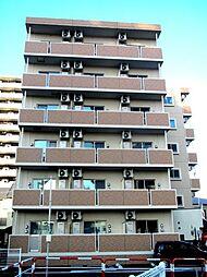 JR鹿児島本線 熊本駅 徒歩5分の賃貸マンション
