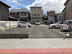 村上駐車場(軽自動車専用枠)
