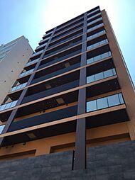 新築 スカイハウスグランデ[11階]の外観