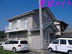 メゾン岡本[2階]の外観