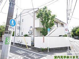 東京都杉並区荻窪2丁目の賃貸アパートの外観