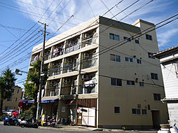 セイワマンション[3階]の外観