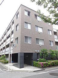 東京都荒川区西尾久8の賃貸マンションの外観